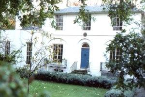 Keats' House, fotografia di Christopher Hilton